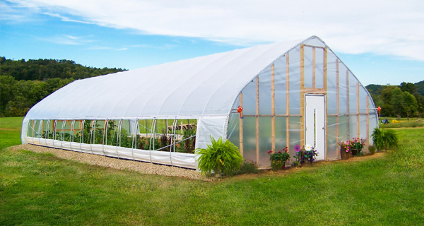 Greenhouse Structures Commercial Greenhouse Structures